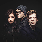 Against the Current, May.Life & Live Music Dance Talent Show