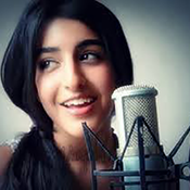 Luciana Zogbi, May.Life & Live Music Dance Talent Show