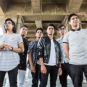 The Filharmonic, May.Life & Live Music Dance Talent Show